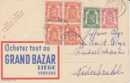 Publibel 791 Grand Bazar - Publibels
