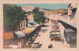 PORT VENDRES - Port Vendres