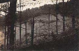 Carte Photo Militaire Allemand-1914-18-Guerre-Vogesen-Vosges-Haut-Rhin - Weltkrieg 1914-18