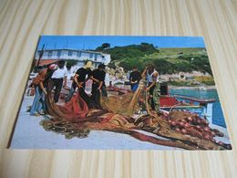 Grèce - Fisherman. - Griekenland