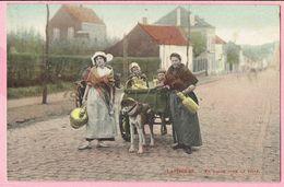 Laitières - En Route Pour La Ville - Street Merchants