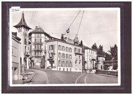 FORMAT 10x15cm - LOCARNO - HOTEL RESTAURANT GRÜTLI - TB - TI Tessin