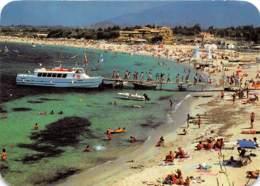 PORTICCIO L Embarcadere Et La Navette Qui Assure La Liaison Avec Ajaccio 11(scan Recto-verso) MA531 - Frankrijk