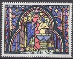 FRANCE 1966 - Y.T. N° 1492  - NEUF** - Unused Stamps