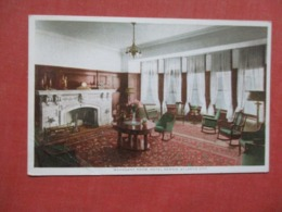 Mahogany Room Hotel Dennis   New Jersey > Atlantic City   Ref 4134 - Atlantic City