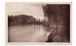86 - QUEAUX - Bords De La Vienne (H116) - Autres Communes