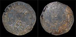 Tournai Filip IV Patagon 163 - Belgique
