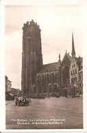 MALINES - La Cathédrale St-Rombaut . MECHELEN - St Rombaut Hoofdkerk - Malines