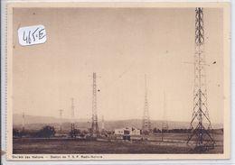GE- GENEVE- RADIO-NATIONS - GE Genève