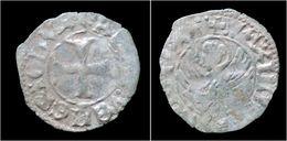 Italy Venice Antonio Venier AR Tornesello No Date - Regional Coins
