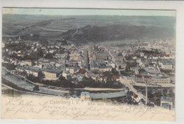 Elsterberg I.V. - Blick Vom Kriebelstein - 1906 - Plauen
