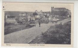 Cerny - Teilansicht Von Nordost  - 1916 Feldpost - Laon