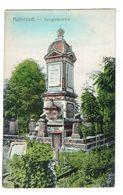 ALLEMAGNE MUTTERSTADT Kriegerdenkmal - Mutterstadt