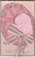 SUBLIME 7 Cartes Pour La SAINTE-CATHERINE Brodés Et Divers - Sainte-Catherine