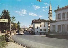 (G202) - ENEMONZO (Udine) - Via Nazionale - Udine