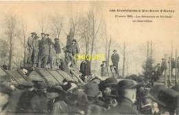 56 Ste Anne D'Auray, Inventaires 1906, Les Défenseurs En Observation - Sainte Anne D'Auray