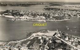 56 Port-Louis, Vue Aérienne, Gavres, Port-Louis Et Rade De Lorient - Port Louis