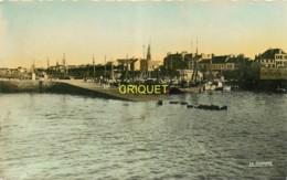 56 Port-Louis, Vue Générale, La Pointe, Carte Peu Courante - Port Louis