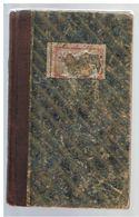 JM08.06 / VIEUX PAPIERS /  LIVRET COMMUNE SAINT-VAAST - CHARBONNAGE LA LOUVIERE Et SARS-LONGCHAMPS 1916-17-ZELIE BAILLY - Historical Documents