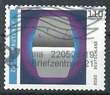 ALEMANIA 2020 - MI 3540 - Oblitérés