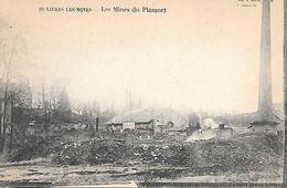03    Buxiéres Les Mines      Les Mines Du Plamort - France