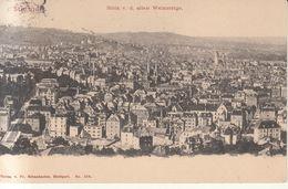 135 -  Stuttgart - Deutschland