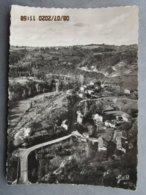 CP 63 L'auvergne Vallée De La Dore Vue Générale Du VIEUX GIROUD Prés OLLIERGUES AUGEROLLES - Des Rochers De Meymont - Olliergues