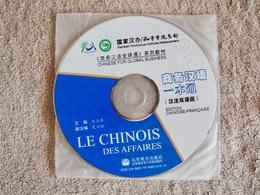 CD Le Chinois Des Affaires - CD