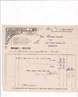 13-E.Lambert & Cie..Rhum Des Plantations St-James......Marseille.....(Bouches-du-Rhône)...1919 - Francia