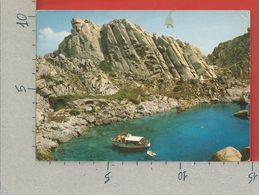 CARTOLINA VG ITALIA - SANTA TERESA DI GALLURA (SS) - Valle Della Luna - 10 X 15 - 1983 - Sassari
