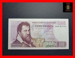 BELGIUM 100 Francs 7.3.1974  P. 134  XF - 100 Franchi