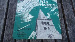 Petigny Et La Manecanterie Des Petits Chanteurs Du Roc - Lessines - Vinyles