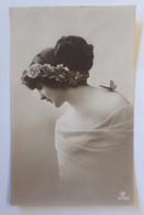 Frauen, Mode, Haarschmuck, Jugendstil,  1912  ♥ (86) - Mode