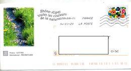 Pap Tinguely Flamme Chiffree Sous Code Illustré Ruisseau - Listos A Ser Enviados: Otros (1995-...)