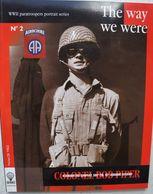 Livre FR/ENG US 505th Parachute Regiment 82nd Airborne Bataille Des Ardennes Werbomont Basse Bodeux Theux Ridway Gavin - War 1939-45