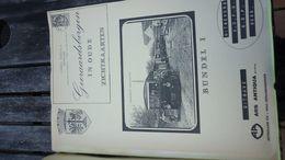 Geraardsbergen  In Oude Zichtkaarten   (zie Details) - Histoire