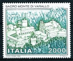 Italia Nº 1711 Nuevo - 6. 1946-.. Republic