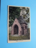 WINTAM Kapel HAESDONK ( J. Polfliet-Drossaert ) Anno 1965 ( Zie / Voir Photo) ! - Bornem