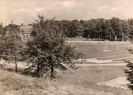 DC1951 - Schönberg Meckl. Jahnsportplatz - Germany