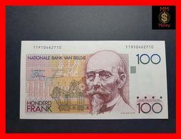 BELGIUM 100 Francs 1982  P. 142 Sig. Dasin-Godeaux  XF - 100 Franchi
