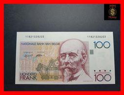 BELGIUM 100 Francs 1982  P. 142  Sig. Bertholome-Verplaetse  XF - 100 Franchi