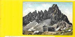 Alpsee Gegen Paterkofel Sextner Dolomiten () Italie - Ohne Zuordnung