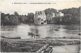 BALLAN : LE GRAND MOULIN - Andere Gemeenten