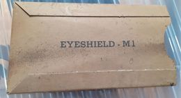 USA WII - Paire De Lunette De Protection / US EYESHIELD M1 - 1939-45
