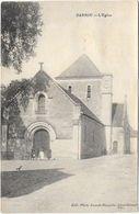 BARROU : L'EGLISE - Other Municipalities