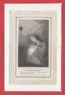 VIEUX PAPIERS - CHROMOS & IMAGES - Images Religieuses - Devotion Images