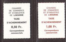 GRÈVE 1968 Libourne Gironde 33 - La Paire Neuve ** . - Grève