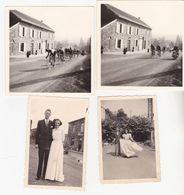 43789  -   Moulin Du Ruy  -  4  Photos -   2   Ph 9 X 9  Et 2  Ph  8,5  X  6 - Trois-Ponts