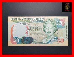 Bermuda 20 $ 24.5.2000  P. 53 A   UNC - Bermudes