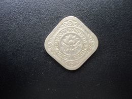 PAYS BAS : 5 CENTS   1914    KM 153      TTB - 5 Cent